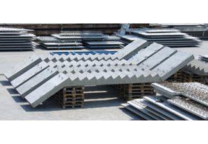 schody betonowe materiały budowlane oława