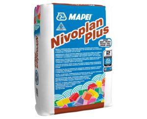 Nivoplan Plus szary